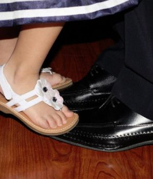 Daddy-daughter dances latest tradition that must fall to LGBT demands