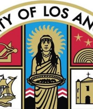 Judge rules putting cross on LA County seal unconstitutional