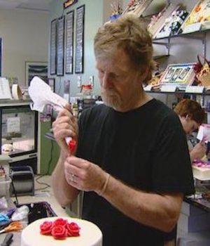 I'd make a cake for a same-sex wedding, but Colorado baker Jack Phillips shouldn't have to