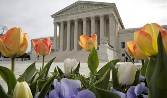 Supreme Court: Immigrants not entitled to bond hearings