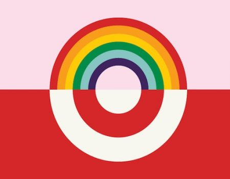Target Pushes LGBT Pride Campaign
