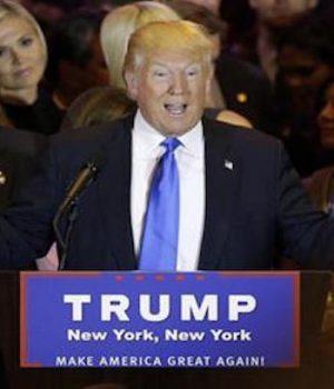 Clinton, Trump tied in three key states