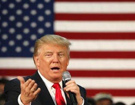 One year in, Evangelicals, conservatives still back Trump