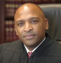 Judge Barry Williams