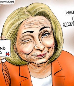 Her Trump Card