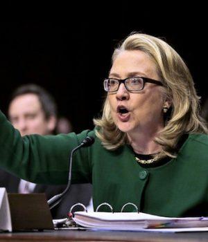 Obama DOJ: No death penalty for Benghazi terrorist