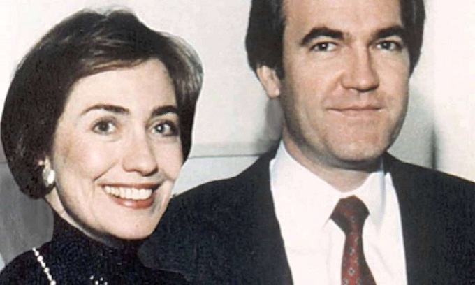 Something Stinks: The 'Fishy' Vince Foster Case