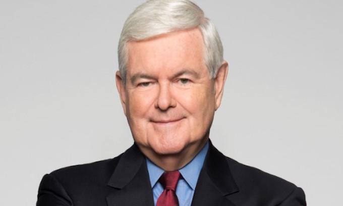 Rumor: Gingrich, Christie top Trump's running mate list ...