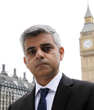 London's new Muslim mayor plans US visit before election 'in case Trump wins'