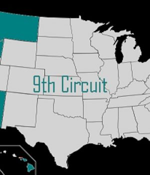 Five seats are open on the 9th Circuit Court of Appeals
