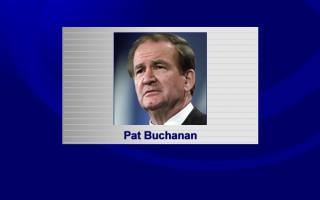 Pat Buchanan feature