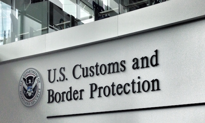 US border control could start asking for social media accounts