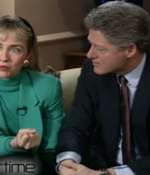 Bill, Hillary Clinton announce 13-city U.S. tour