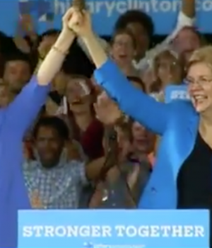 Fauxcahontas has a book published