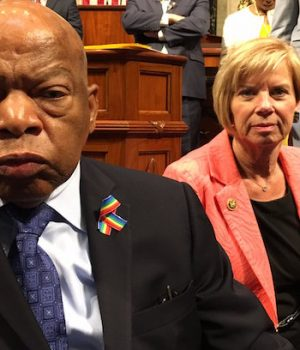 Sit in, shut up and disarm: The Democrat's response to terrorism