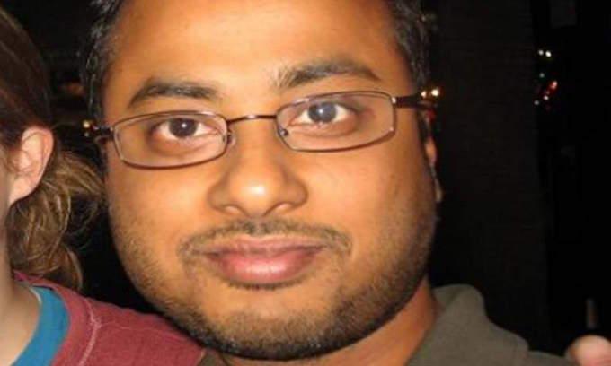 UCLA killer identified as Mainak Sarkar