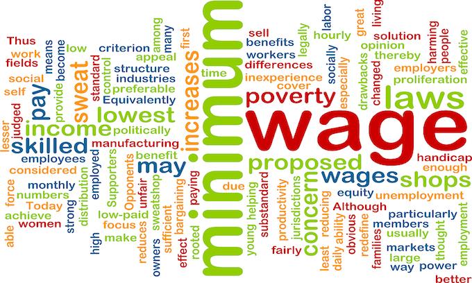 Minimum wage debate takes off in St. Paul