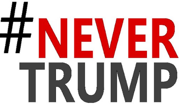 You don't support Trump? Neither did I, until …