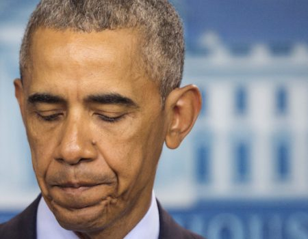 Not so fast Obama; your biggest scandal is unfolding before our eyes