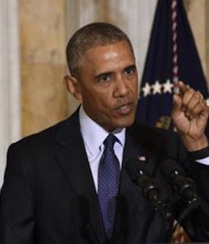 Obama on Orlando: It's All About the Guns