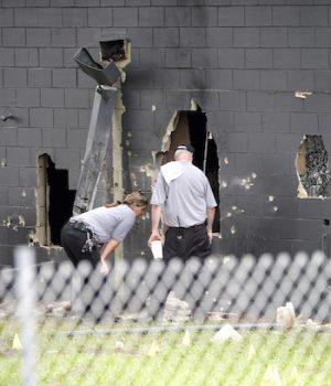 Is Islamic Terror America's Future?