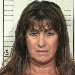 Quine, a transgender inmate serving a life sentence for murder at Mule Creek State Prison. (AP Photo/California Department of Corrections and Rehabilitation.)