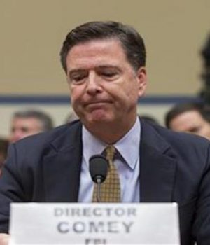 It's time to impeach FBI Director Comey