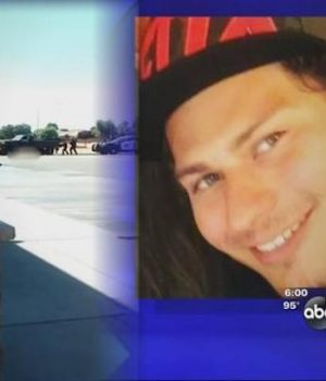 White man ignores police demands and is fatally shot