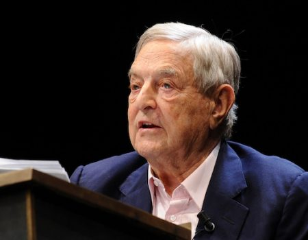 Soros funded campaigns divide America