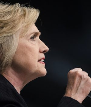 Clinton's surge in polls, real or virtual?