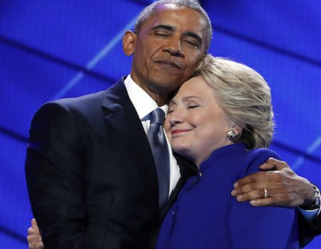Obama had direct contact with Clinton on private email server: IG report
