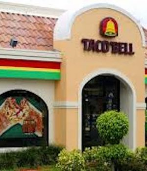 Taco Bell employee fired after denying service to deputies