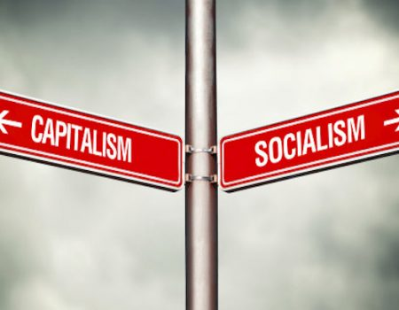 The Democrats have a big socialism problem