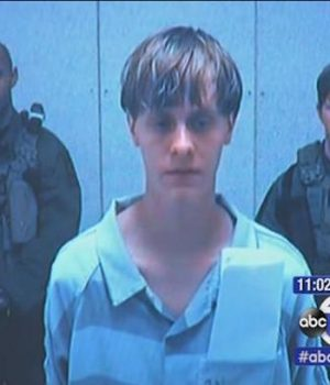 Dylann Roof Sentenced to Death for Killing 9 Church Members