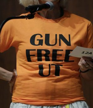 Childish UT students fight campus carry law, wielding sex toys and absurdity