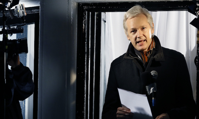 Sweden drops Julian Assange rape investigation
