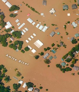 FEMA response in Louisiana blasted as pitiful