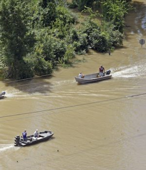 Red Cross: Louisiana flooding to cost over $30M