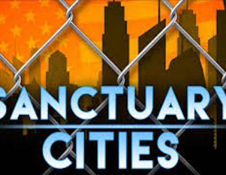 Sanctuary cities pressured with DOJ grant programs
