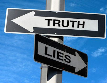 Democrats sputter lies, lies and more lies