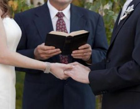 Study: Women 'marrying down' as men become less educated