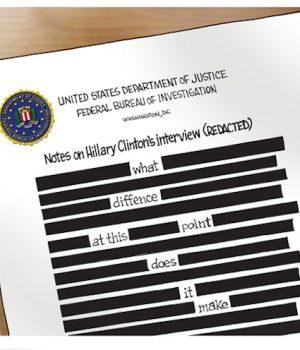 FBI Corrupted