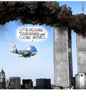 Obama's terrorism tour