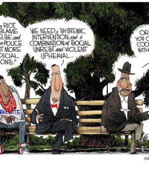 Social 'Justice' vs. Common Sense