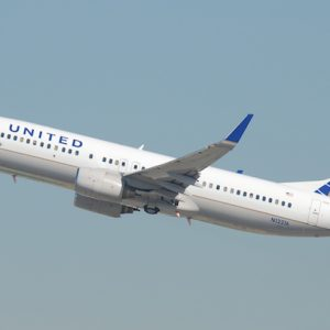 United Airlines apologizes after gay man is accused of inappropriately touching his son on flight