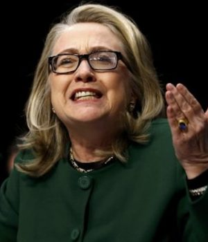 State Dept Told 'Friendly' AP Reporters About Missing Hillary Emails Before Congress
