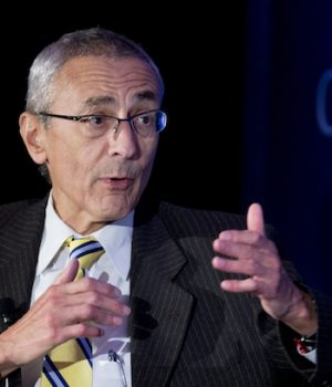 The Podesta emails show who runs America – and how they do it