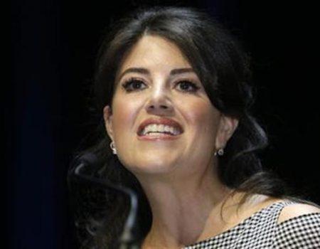 Monica Lewinsky Slams Bill Clinton In New Essay He