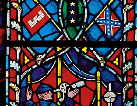 Washington National Cathedral to remove windows honoring Confederate generals
