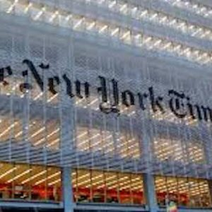 NY Times issues major correction in hit piece targeting EPA Pruitt's daughter